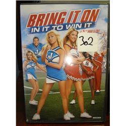 Used Bring it On In It To Win It