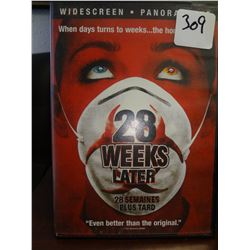 Used 28 Weeks Later