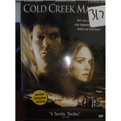 Used Cold Creek Manor