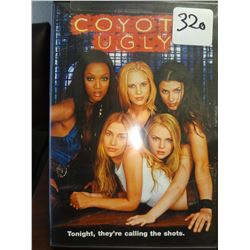 Used Coyote Ugly