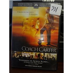 Used Coach Carter