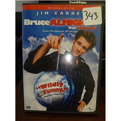 Used Bruce Almighty