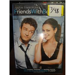 (NEW) Friends With Benefits
