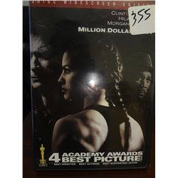 Used Millon Dollar Baby