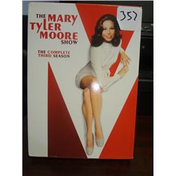 Used The Mary Tyler Moore Show Season 3