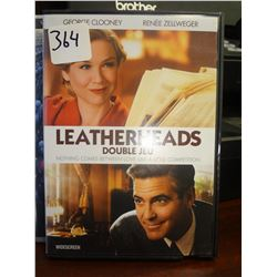 Used Leatherheads