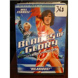 Used Blades of Glory