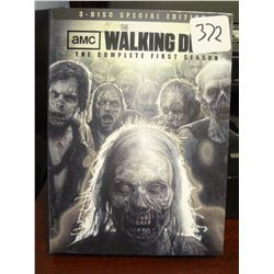 Used The Walking Dead Season 1 - Special Edition