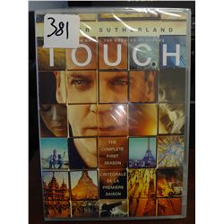 (NEW) Touch Season 1