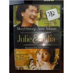 Used Julie & Julia