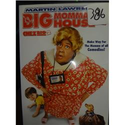 Used Big Momma's House 2