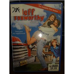 (NEW) The Jeff Foxworthy Show Season 1