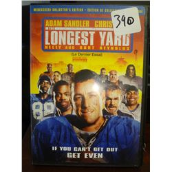 Used The Longest Yard