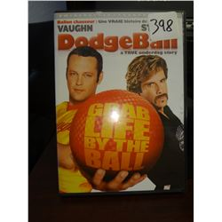 Used Dodge Ball