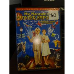 Used Mr. Magorium's Wonder Emporium