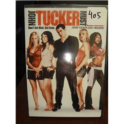 Used John Tucker Must Die