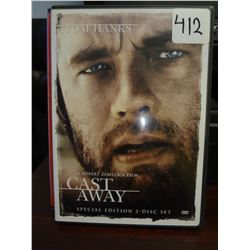 Used Castaway 2 Disc Special Edition