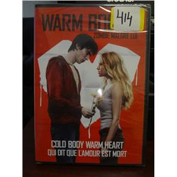 (NEW) Warm Bodies