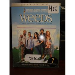 Used Weeds Season 1
