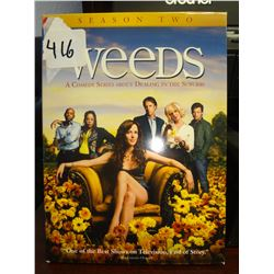 Used Weeds Season 2