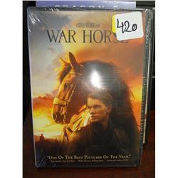 Used War Horse