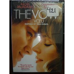 (NEW) The Vow