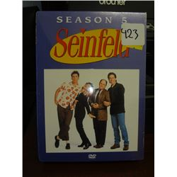 (NEW) Seinfeld Season 5