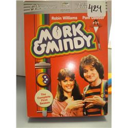 Used Mork & Mindy Season 1