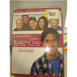 (NEW) Everybody Loves Raymond Season 8