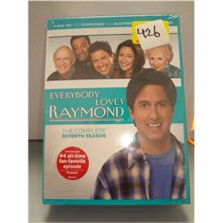 (NEW) Everybody Loves Raymond Season 7