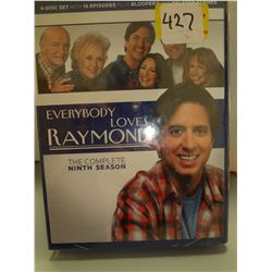 (NEW) Everybody Loves Raymond Season 9