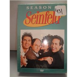 (NEW) Seinfeld Season 4