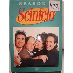 Used Seinfeld Season 4