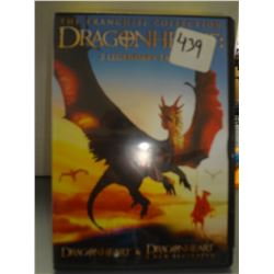 Used Dragonheart