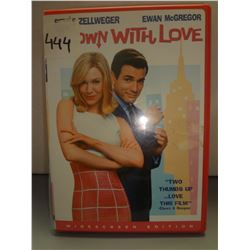 Used Down With Love