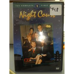 Used Night Count Season 1