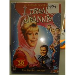 (NEW) I Dream of Jeannie