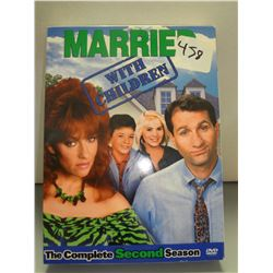 Used Maried With Children Season 2