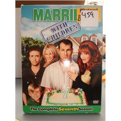 Used Maried With Children Season 7