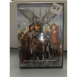 (NEW) X Men 3 The Last Stand
