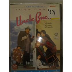 (NEW) Uncle Buck