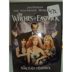 Used The Witches of Eastwick