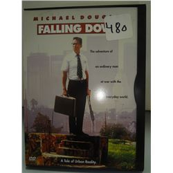 Used Falling Down