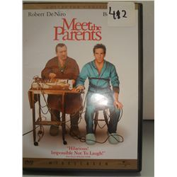 Used Meet the Parents