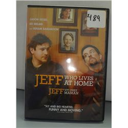 Used Jeff Who Lives At Home