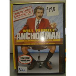 Used Anchorman
