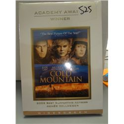 (NEW) Cold Mountain
