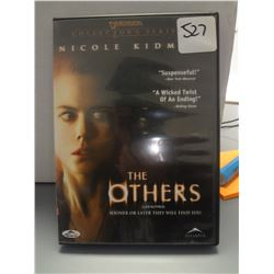 Used The Others Collector's Series