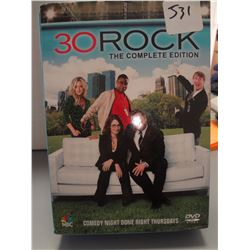 Used 30 Rock The Complete Edition