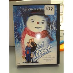 Used Jack Frost